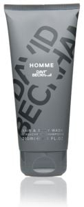 David Beckham Homme Body Wash (200mL)