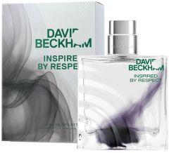 David Beckham Inspired By Respect EDT (60mL)