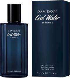 Davidoff Cool Water Intense For Him EDP (75mL)