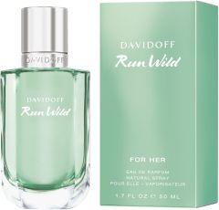 Davidoff Run Wild For Her Eau de Parfum