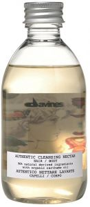 Davines Authentic Cleasing Nectar Hair/Body (280mL)
