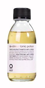 Oway Beauty De-Stress Tonic Potion (140mL)