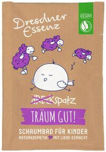 Dresdner Essenz Children´s Bubble Bath Sweet Dreams! (40mL)
