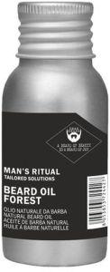Dear Beard Man's Ritual Beard Oil Forest (50mL)