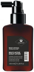 Dear Beard Man's Ritual Multi Active Scalp Lotion (100mL)