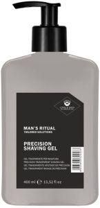Dear Beard Man's Ritual Precision Shaving Gel (400mL)