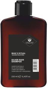Dear Beard Man's Ritual Silver Rain Shampoo (250mL)