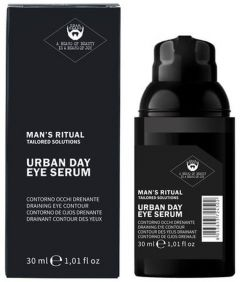 Dear Beard Man's Ritual Urban Day Eye Serum (30mL)