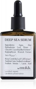 by mukk Deep Sea Serum (30mL)