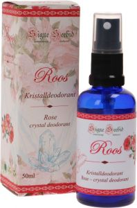 Signe Seebid  Kristalldeodorant Roos (50mL)