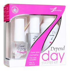 Depend Hybrid Technology 7 Day Starter Kit