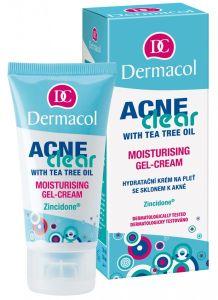 Dermacol AcneClear Moisturising Gel-Cream (50mL)