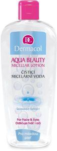 Dermacol Aqua Beauty Micellar Lotion (400mL)
