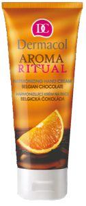 Dermacol Aroma Ritual Hand Cream (100mL) Belgian Chocolate