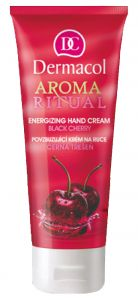 Dermacol Aroma Ritual Hand Cream (100mL) Black Cherry