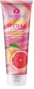 Dermacol Aroma Ritual Shower Gel (250mL) Pink Grapefruit
