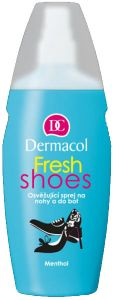 Dermacol Fresh Shoes (130mL)