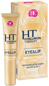 Dermacol Hyaluron Therapy 3D Eye & Lip Cream (15mL)