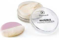 Dermacol Invisible Fixing Powder (13g)