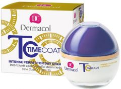 Dermacol Time Coat Intense Perfector Day Cream SPF20 (50mL) Anti-aging