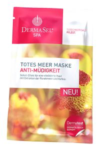 Dermasel Instant Effect Anti-Fatigue Mask (12mL)