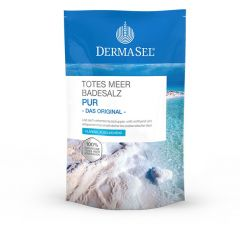 Dermasel Dead Sea Salts (500g)