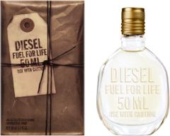 Diesel Fuel For Life for Men Eau de Toilette