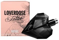Diesel Loverdose Tattoo Eau de Parfum