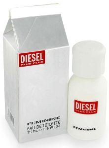 Diesel Plus Plus Feminine EDT (75mL)