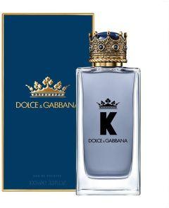 Dolce & Gabbana K EDT (100mL)