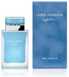 Dolce & Gabbana Light Blue Eau Intense EDP (25mL)