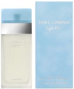 Dolce & Gabbana Light Blue EDT (25mL)