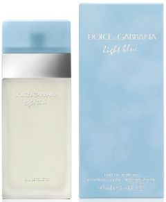 Dolce & Gabbana Light Blue EDT (50mL)