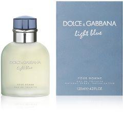 Dolce & Gabbana Light Blue Pour Homme EDT (125mL)