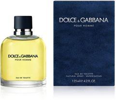 Dolce & Gabbana Pour Homme EDT (200mL)