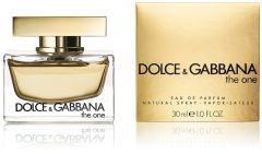 Dolce & Gabbana The One EDP (30mL)