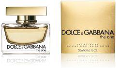 Dolce & Gabbana The One EDP (50mL)