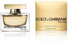 Dolce & Gabbana The One EDP (75mL)