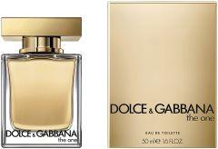 Dolce & Gabbana The One EDT (50mL)
