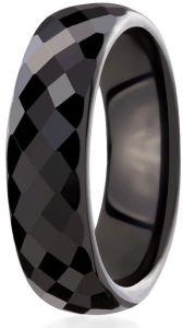 Dondella Ring Ceramic Single 20 CJT48-1-R-62