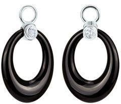 Dondella Ceramic Cocktail Ear Charms CDO6-1-C