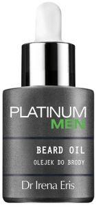 Dr. Irena Eris Platinum Men Beard Oil (30mL)