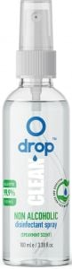 Drop Clean Disinfectant Spray (100mL) Spearmint