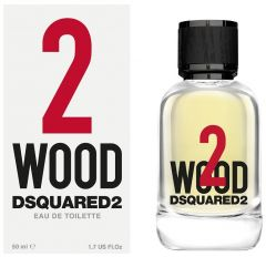 Dsquared2 2 Wood EDT (50mL)