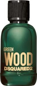 Dsquared2 Green Wood For Him EDT (50mL)