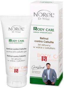 Norel Dr Wilsz Retinol Contra Anti-Cellulite Gel (250mL)
