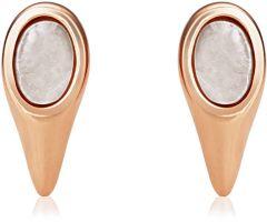 Buckley London Edgware Semi Precious Stud Earrings E2181