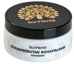 BonMerité Sügavniisutav Kehapalsam Mandariin (100g)