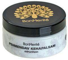 BonMerité Pehmendav Kehapalsam Sidrunhein (100g)