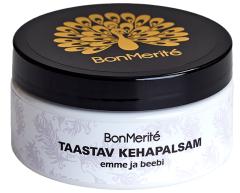 BonMerité Taastav Kehapalsam Emme Ja Beebi (100g)
